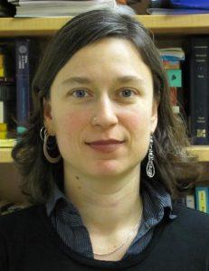Talia Fernos