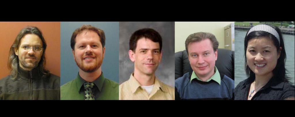 Faculty mentors: J. Rychtar, J. Rowell, O. Rueppell, I. Erovenko, X. Gao