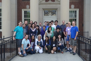 Participants & Faculty