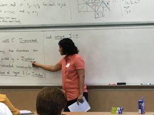 Yusra lecture