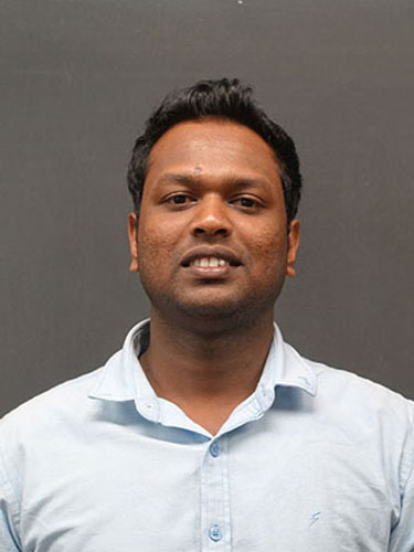Amila Muthunayake