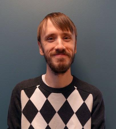 Matt Jester