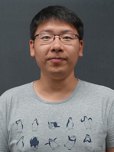 Xinyu Feng