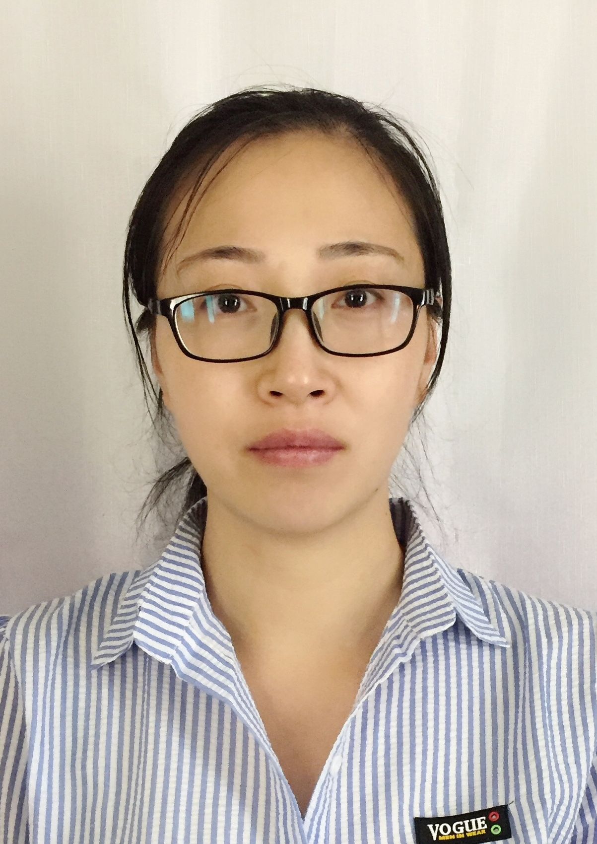 vivian wei chen