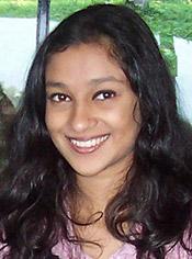 Sahana Balasubramanya