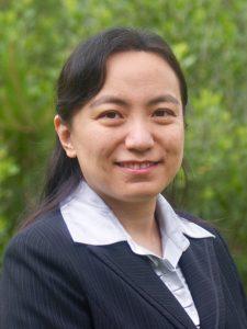 Jianping Sun