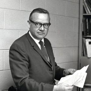 Eldon Posey