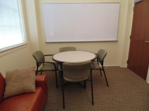 Undergraduate Lounge