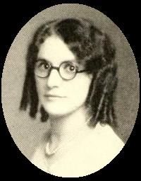 Bertha Barnwell Vielhauer