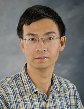 Haimeng Zhang
