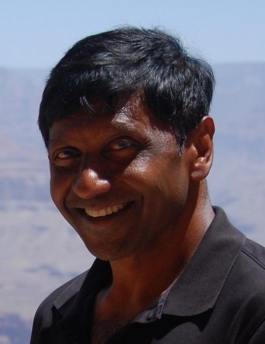Ratnasingham Shivaji