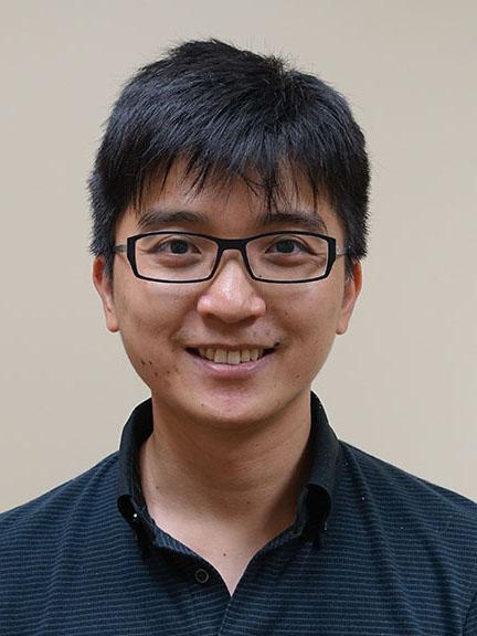 Yu-Min Chung