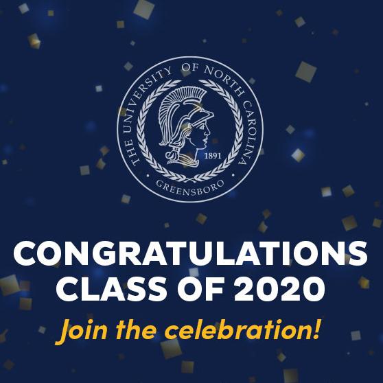 Congrats Graduates Banner